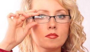 תיקון ראייה - הסרת משקפיים בלייזר